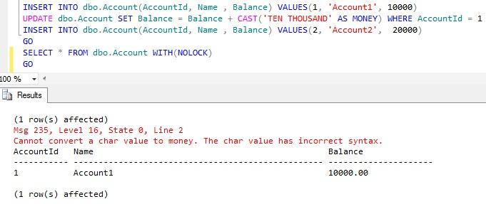 Sql Server Error Handling Demo5