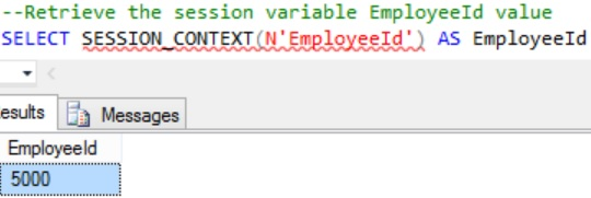 SessionContext Sql Example 1 2