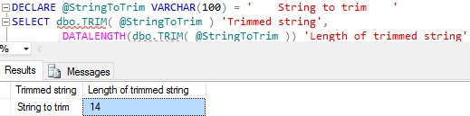 trim-function-in-sql-server