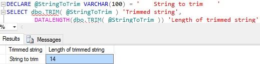 trim-function-in-sql-server