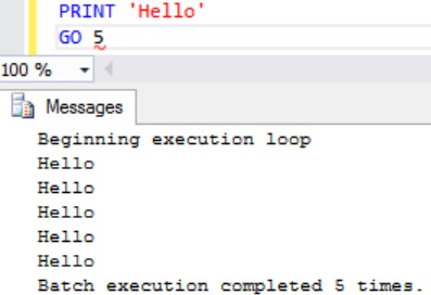 sql-go-to-execute-batch-of-t-sql-statements-multiple-times