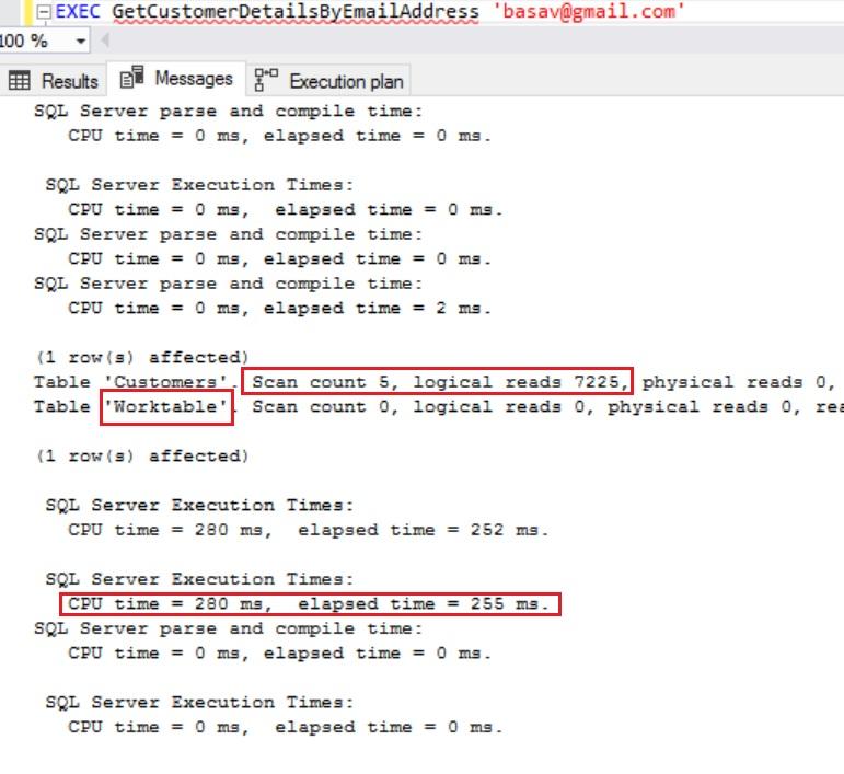 Implicit Conversion Resulting in Index Scan IO